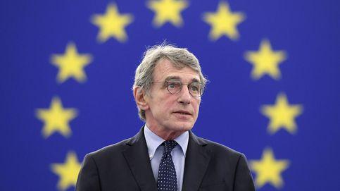 La Eurocámara llevará a la Comisión ante la justicia por no cortar los fondos a Polonia