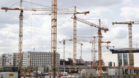 El precio de la vivienda en España sube ya un 50% más rápido que en Europa