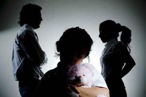 Foto: Las madres madrileñas no tendrán prioridad en la custodia de sus hijos