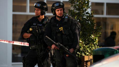 Fuerte despliegue policial en Londres tras una explosión en la estación de metro de Parsons Green