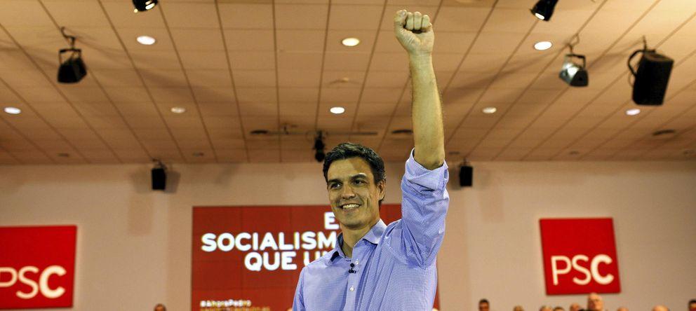 Foto: Pedro Sánchez (Efe)