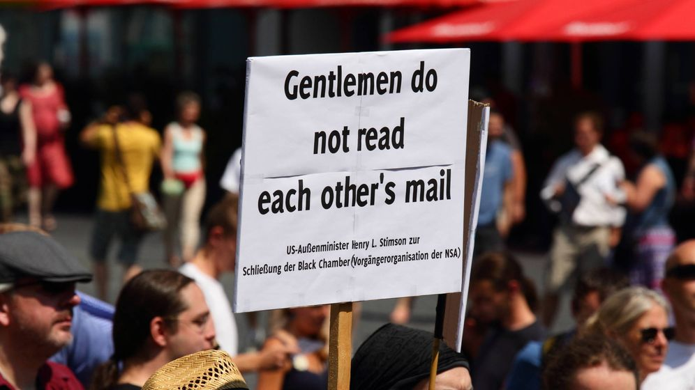 Foto: Los caballeros no leer los emails de los demás (Martin Schmitt)