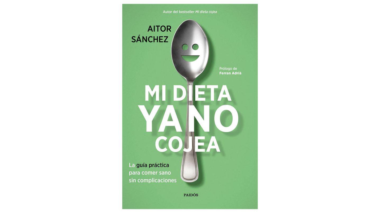 Adelgaza con estos libros de alimentación de Amazon. (Cortesía)