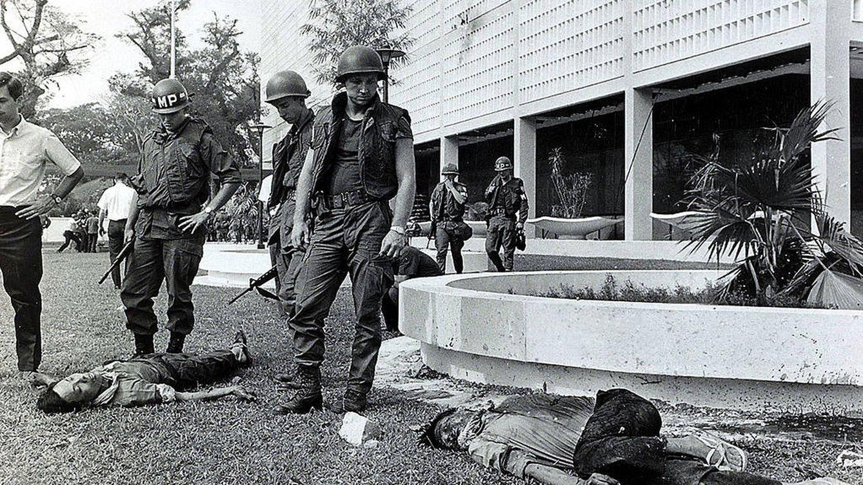 Ofensiva del Tet: 'Los archivos del Pentágono' no fueron la peor filtración de Vietnam