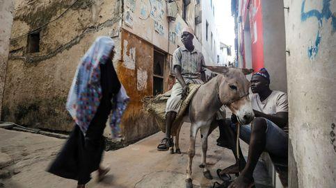 Una constructora china amenaza la pesca en Lamu (Kenia)