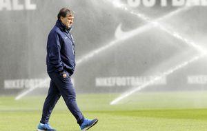 El Tata Martino por fin reconoce que el juego del Barcelona sólo es aceptable