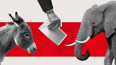 Cinco cosas que ya sabíamos sobre las elecciones en EEUU y cinco que no