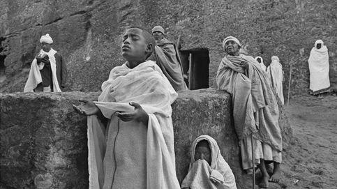 Las montañas de Etiopía, el último refugio de la espiritualidad