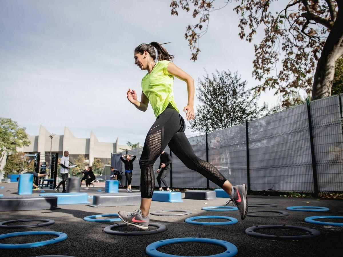 Foto: El objetivo de caminar 10.000 pasos al día es más bien resultado de una campaña de marketing que un dato científico (Unsplash)
