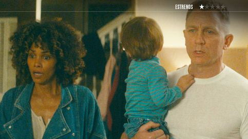 'Kings': Halle Berry y Daniel Craig hacen el ridículo mientras Los Ángeles arde