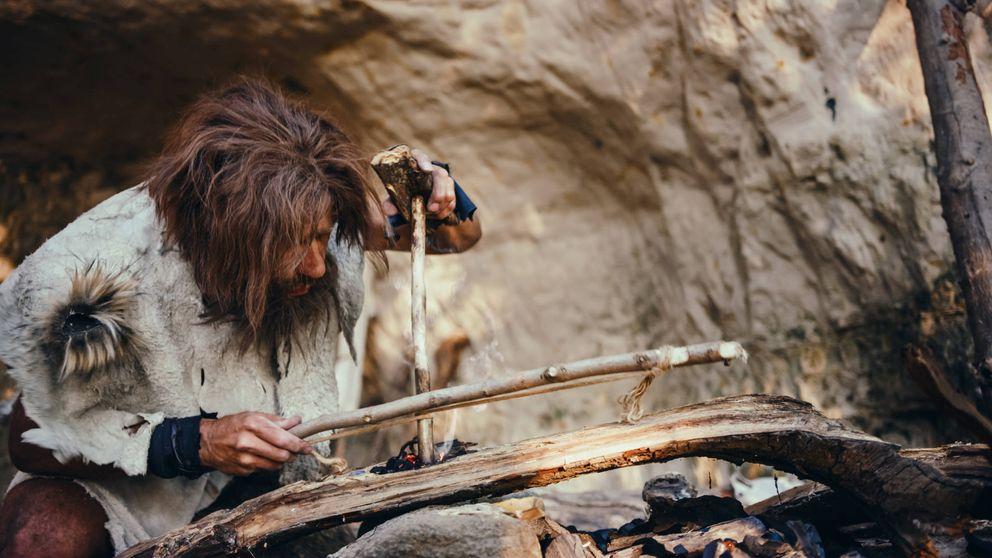 Cómo hervían el agua los humanos antes de la invención de las ollas