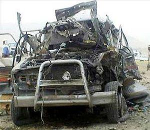 Yemen, catalogado de alto riesgo desde el ataque a turistas españoles en 2007