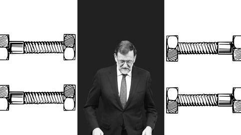 La pinza II: el plan de Sánchez y Rivera para investir a Rajoy y 'matarlo' después
