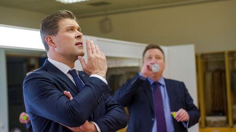 Los conservadores lideran el recuento en Islandia pero dependen de fuerzas de centro