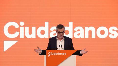 Cs rechaza apoyar a Colau, a quien ve un personaje populista y nacionalista