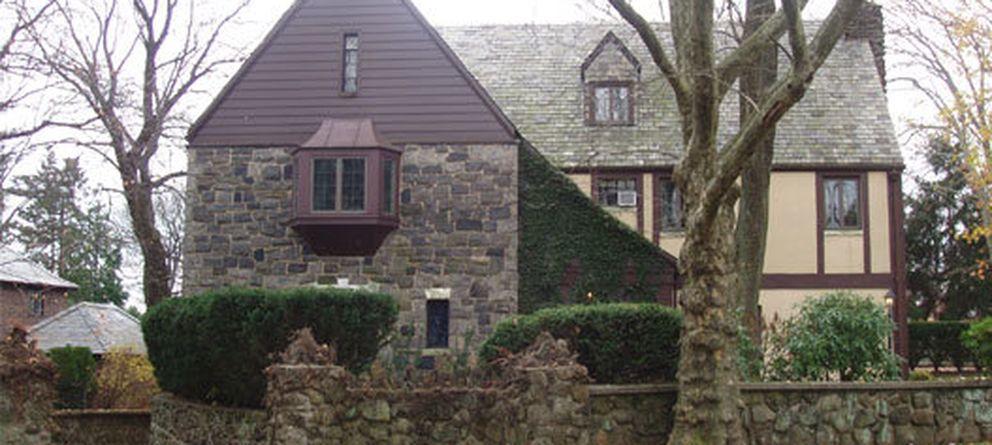 Foto: La mansión de 'El Padrino', en venta por $3 millones