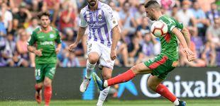 Post de Los seis puntos al Valladolid y la