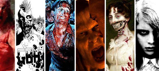 Foto: Por qué los zombis nos roban el corazón (y nos comen el cerebro)