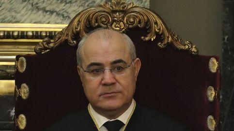 El juez Llarena denuncia acoso a su persona: Me miran en cada esquina