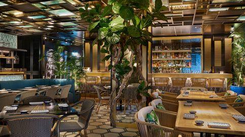 Ronaldo se asocia con Nadal y Gasol para abrir un restaurante en Londres