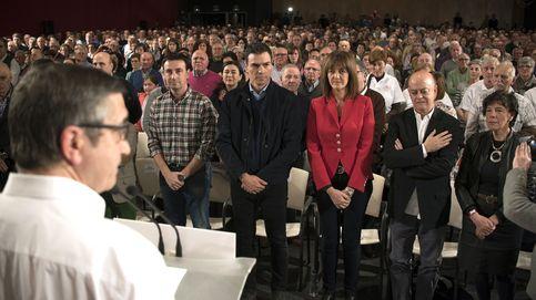 El PSOE acusa a Iglesias de haber hecho loas a la izquierda abertzale y a ETA
