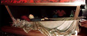 Foto: Los Romanov quieren enterrar a Lenin