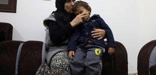 Post de La abuela que fue a rescatar a sus nietos del ISIS y se quedó atrapada en Siria