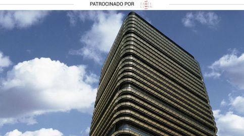 Del siglo XX al XXI: así se renovó uno de los edificios emblemáticos de Madrid