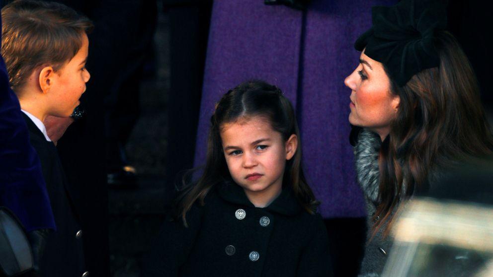 La decisión de Kate Middleton y Guillermo sobre la vuelta al colegio de Charlotte