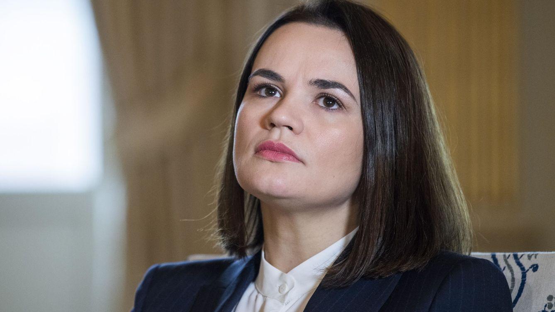 Tijanóvskaya: No estamos esperando, estamos luchando. Y lo haremos hasta la victoria