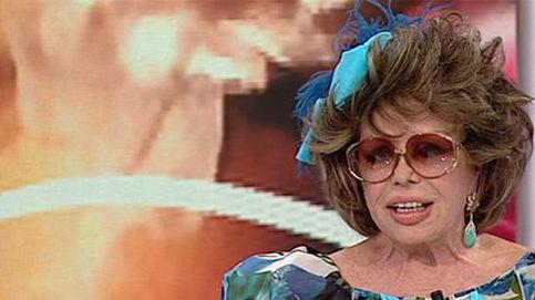 Marujita Díaz: sus mejores momentos televisivos