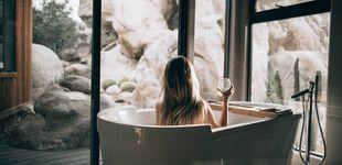 Post de Tu baño puede parecer no solo más grande sino un spa si sumas estos detalles de lujo