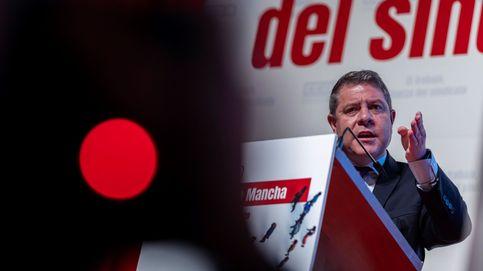 El PP abre la primera brecha: el PSOE de Page se opone a los indultos en las Cortes regionales