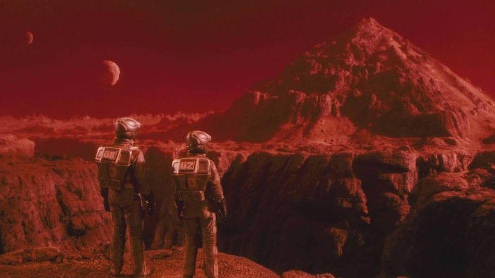 Construir una ciudad en Marte costará 30.000 millones