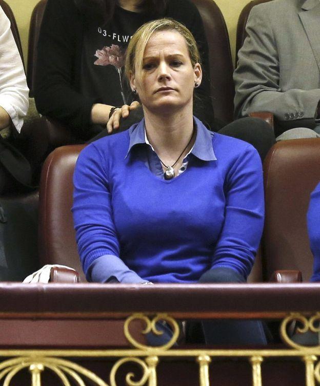 Foto: La capitán del Ejército Zaida Cantera ha denunciado haber sufrido acoso sexual y laboral. (EFE)