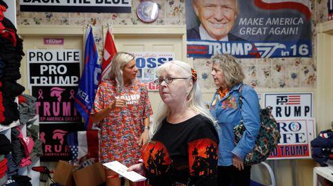 Encuestas EEUU | Todos los caminos de Trump a la victoria pasan por Pensilvania