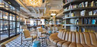 Post de Solo para sibaritas: el sofisticado hotel que te invita a viajar sin moverte de Madrid