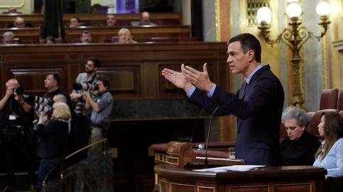 Sánchez: lo que esté fuera de la Constitución tendrá una respuesta firme y contundente