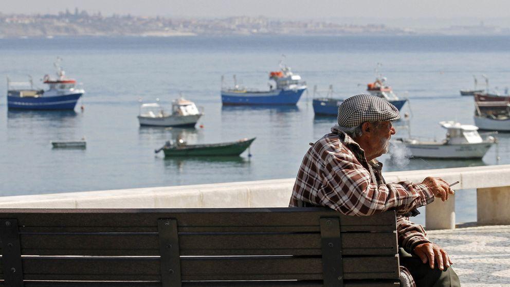 Un paraíso fiscal para los jubilados