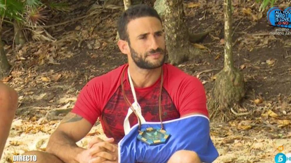 El estado de salud de Eliad Cohen ('Supervivientes') tras pasar por quirófano