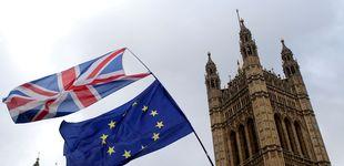 Post de Un tribunal desestima de manera temporal actuar contra la suspensión del Parlamento