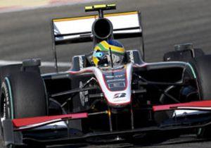 HRT: 'Héroes Racing Team'