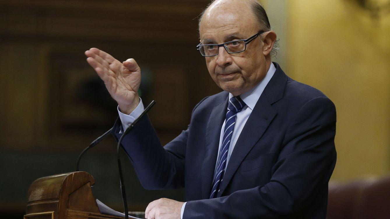 Montoro pide ahora prohibir las amnistías fiscales en la Ley Tributaria