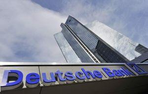 Deutsche Bank unifica los nombres de sus productos de inversión