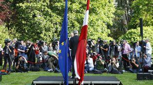 Elecciones en Austria, un toque de atención para Europa