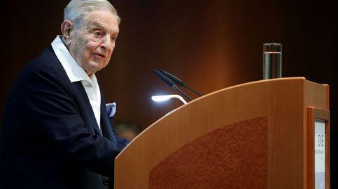 Soros: Europa debería emitir bonos perpetuos para pagar los costes del covid