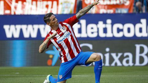 Fernando Torres renueva con el Atlético, a Simeone le toca demostrar para qué