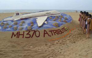 El aterrizaje forzoso de un avión de Malaysia Airlines desata el terror