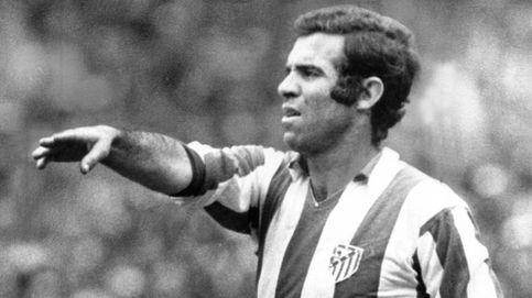 El hijo de Aragonés: Si ganamos, iré al cementerio y diré 'padre, ya es nuestra