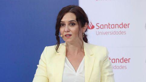 La nueva etapa de Isabel Díaz Ayuso tras una separación secreta y amistosa